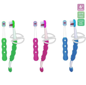 MAM Toothbrushes